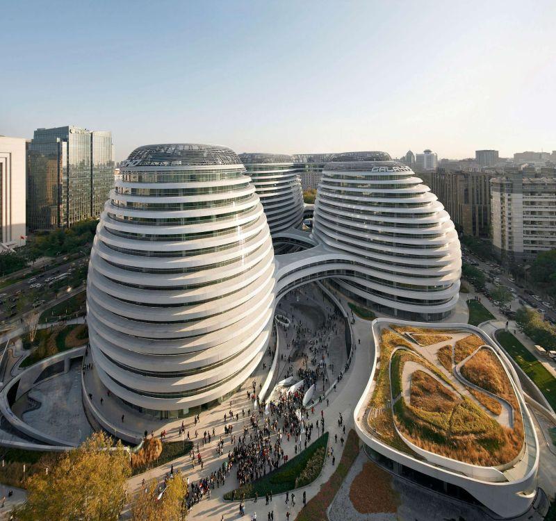 10 weirdest chinese structures 10 tweak