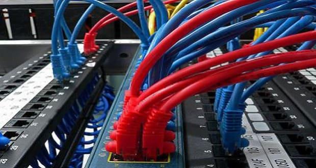 تركيب 8500 بوابة إنترنت جديدة في السويداء