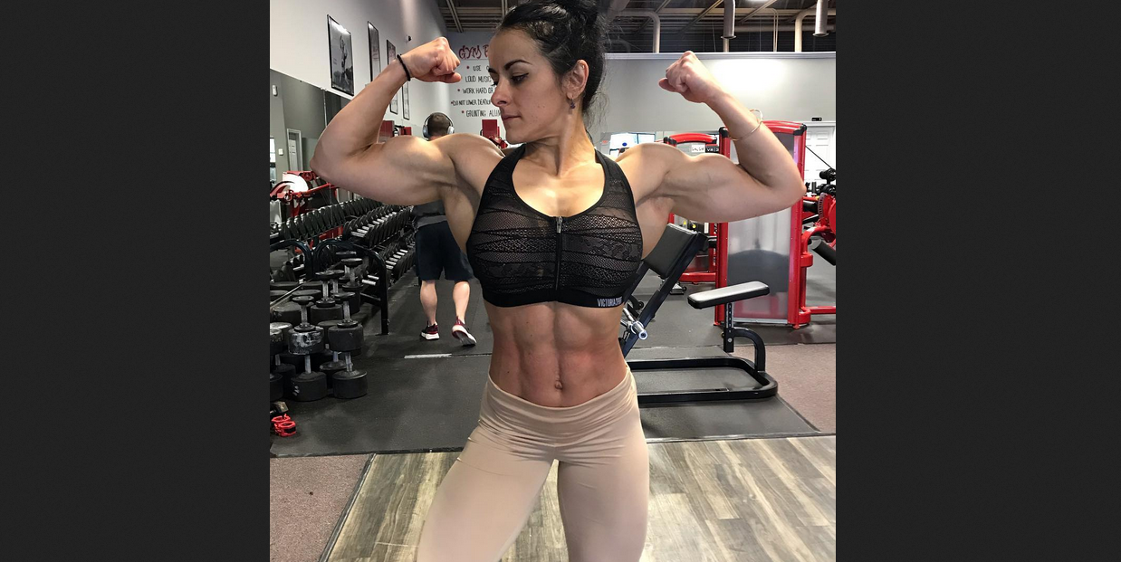 Why Bodybuilding Is For Female (Part 1)