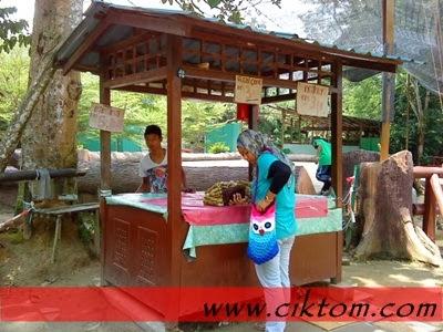 Ofismate tirah beli tebu RM3 seikat