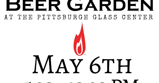 After Work this Friday....Eat, Drink and Meet Harry @ the Pittsburgh Glass Center @ GA/GI Fest @ the Unblurred Art Crawl on Penn Ave