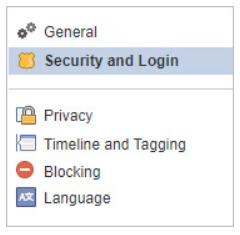 How Do I Change My Facebook Password?