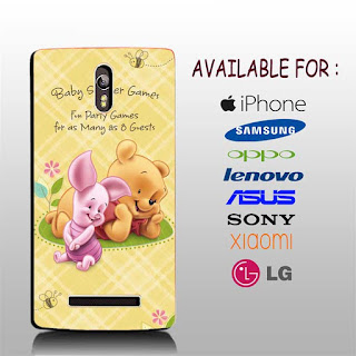 casing hp winnie the pooh 0253