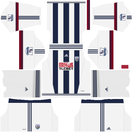 Rest Of Europe FTS15 Kits Logo