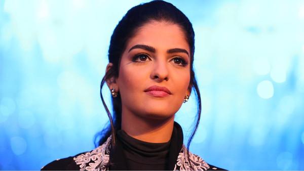 Ameerah Al Taweel wanita muslimah tercantik di dunia dan terkaya di dunia
