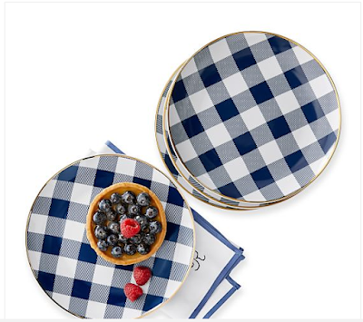 Why In Design Column: The History of and Love For Gingham