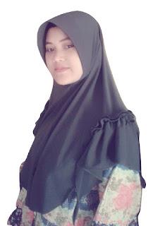 jilbab soreang