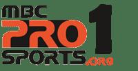 تردد قناة ام بي سي برو 2017 MBC PRO SPORTS الناقلة للمباريات على النايل سات