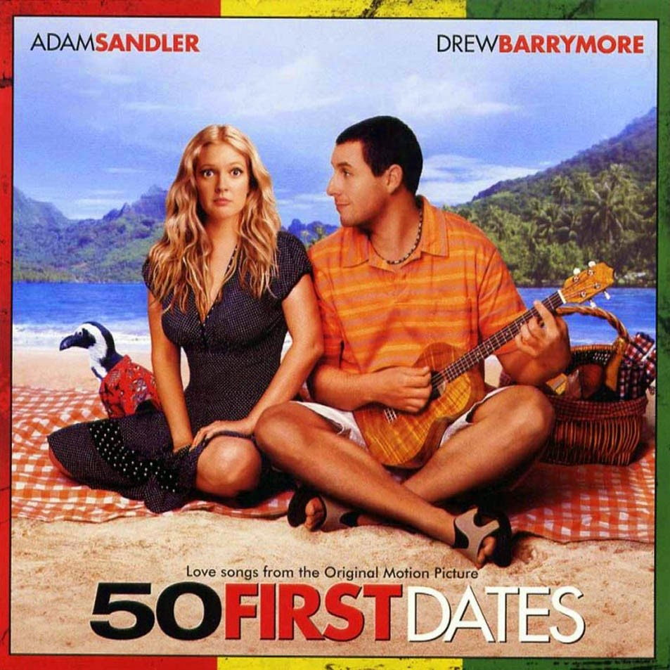 50 First Dates 2004 - Full (HD)