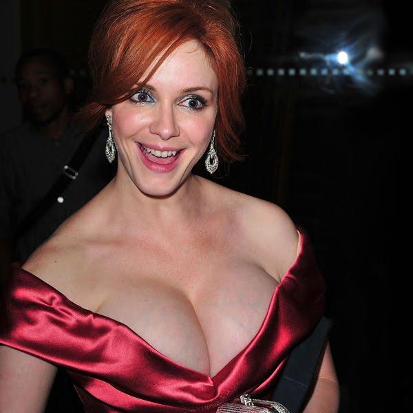 huge veiny boobs