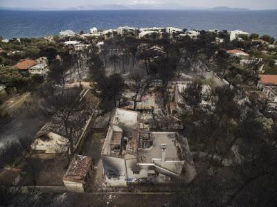 Στρατηγική δομή δάσους: Οι αγνοούμενοι της φωτιάς και οι δικαιολογίες της Κυβέρνησης (Συνέντευξη Ν. Λυγερού Ευθύνες για τις πυρκαγιές)