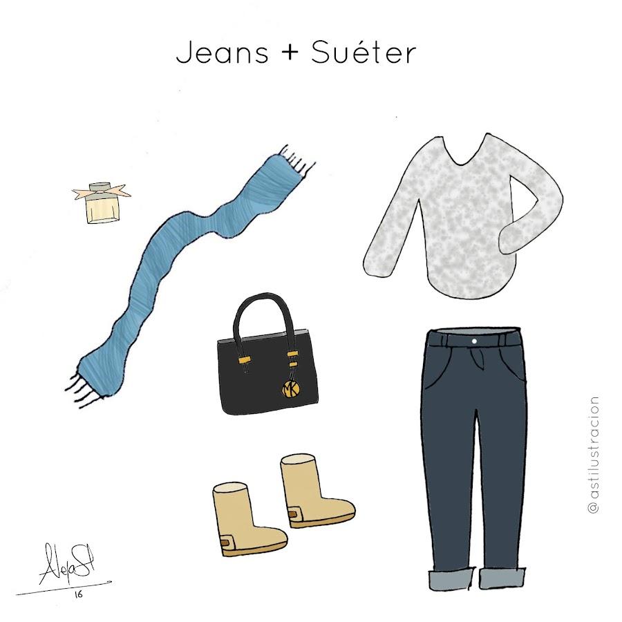 Piezas básicas de ropa
