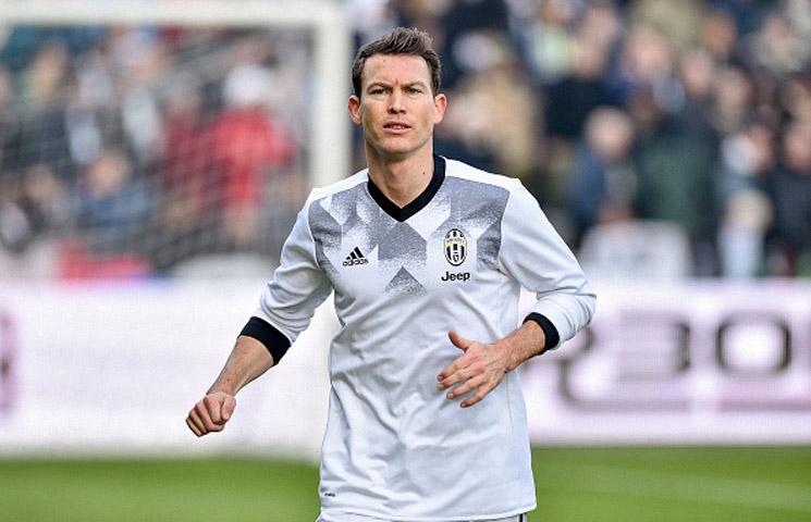 Lichtsteiner produžio saradnju sa Juventusom