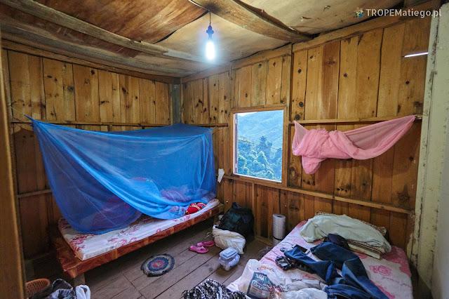 Pokój w Kohing