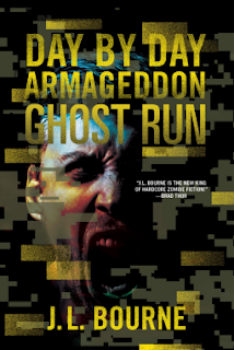 Review: Day By Day Armageddon: Ghost Run (Review & Giveaway)