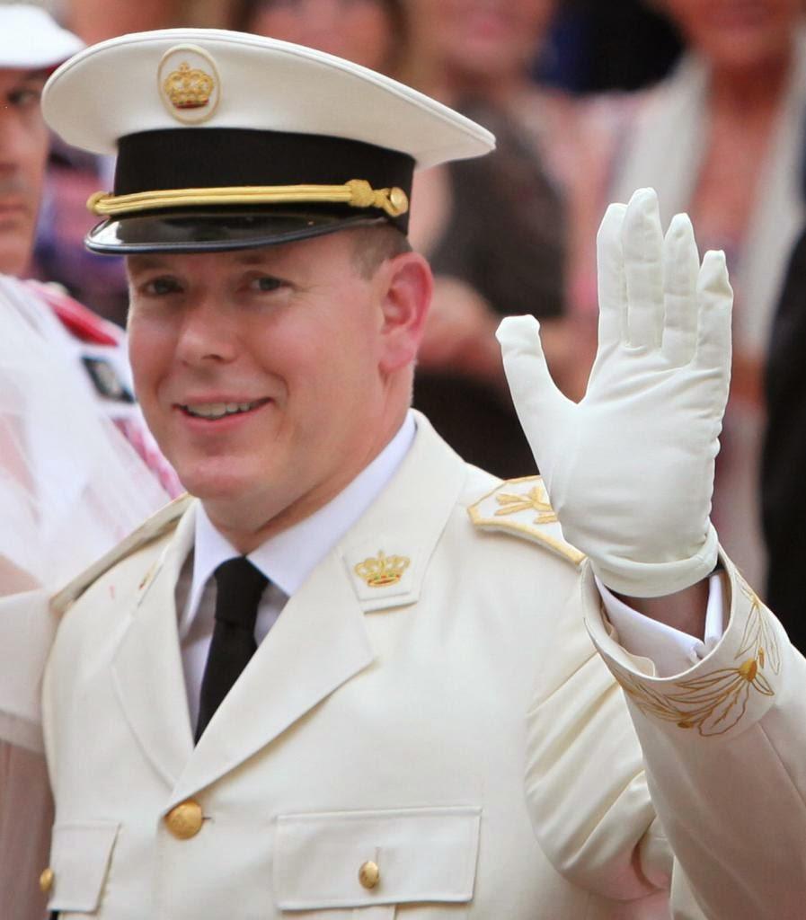 Prince Albert Nude 17