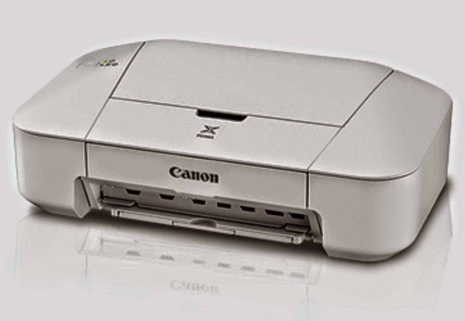 CANON PIXMA IP 2270 DRIVER WINDOWS
