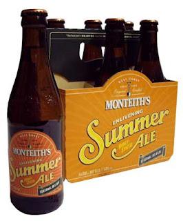 Cerveza Summer Ale