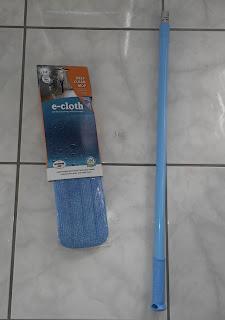 e-cloth mops