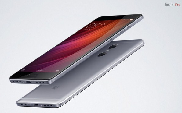 Kehadiran Produk Redmi Pro dari Xiaomi Terbaru