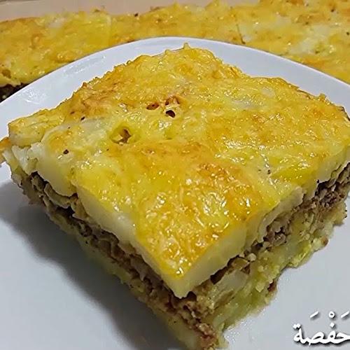 شهيوات ام وليد Oum Walid: شهيوات ام حفصة Chhiwat Om Hafsa / أسرع وألذ وجبة للعشاء