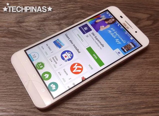 SM Supermalls App, Krispy Kreme Philippines