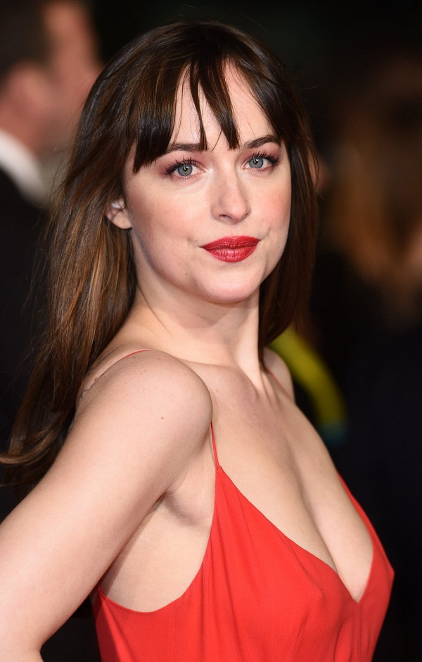 Dakota Johnson Instagram