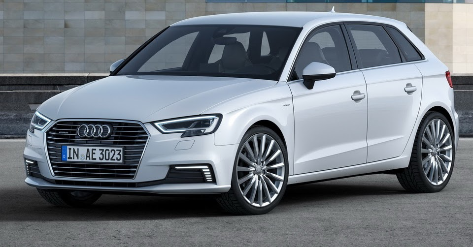 2017 audi a3 e tron now available with virtual cockpit more safety kit as standard. Black Bedroom Furniture Sets. Home Design Ideas