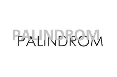 Palindrome, Yang Dapat Dibaca Berbagai Arah