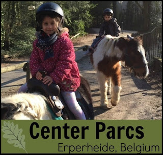 Center Parcs, Erperheide, Belgium