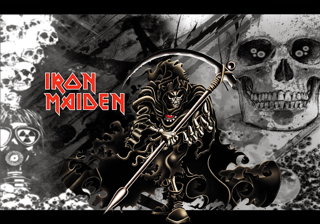 Batman 3d Live Wallpaper Wallpapers Hd Pack De 57 Wallpapers De Iron Maiden