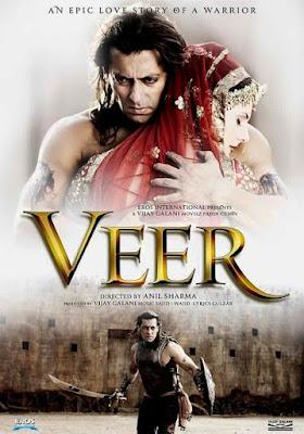 Veer (2010) Hindi 720p BluRay – 1.4GB