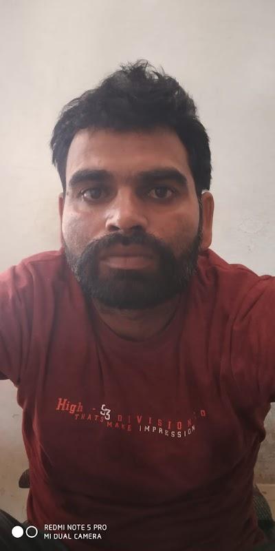 जिला बदर आरोपी को गिरफ्तार कर भेजा जेल | Sirsod News