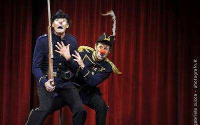 El Arte de Morir: Teatro Clown