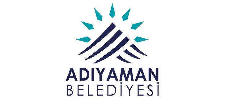 Adıyaman Belediyesi Vektörel Logosu