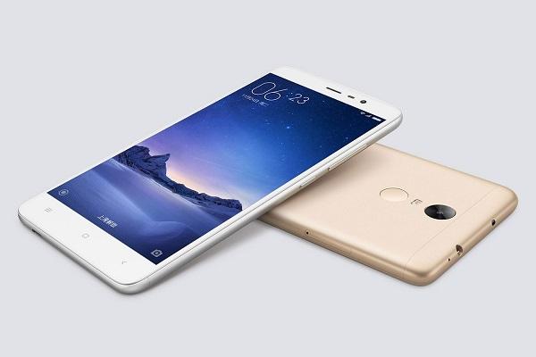 Xiaomi Redmi Note 4 – bổ, rẻ