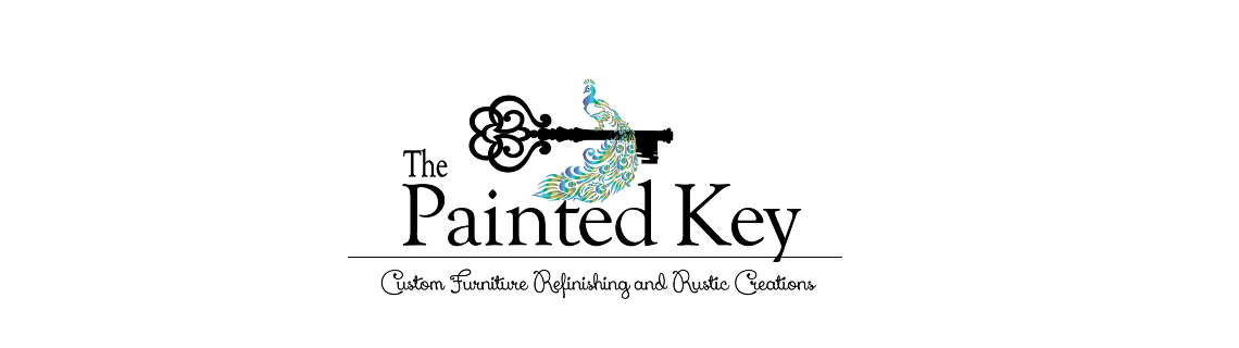 The Painted Key