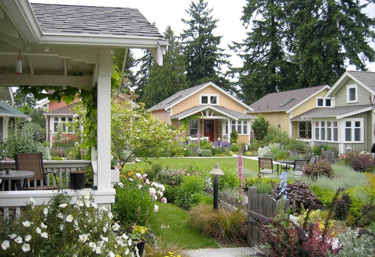 Photos Tiny House Seattle Wa: Michael Geller's Blog: December 2012