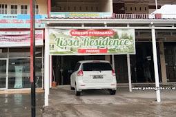 Lowongan Kerja Padang: PT. Lissa Sejahtera Mandiri Desember 2018