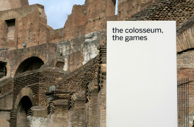 The Colosseum Games