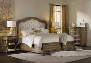 Baers Solana Bedroom Group