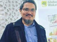 Jonru Ginting: Pengacara Papan Atas yang akan dampingi saya