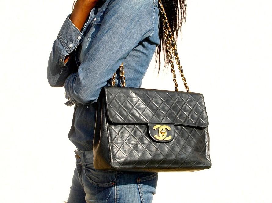 Pourquoi J Ai Achete Un Dupe Chanel Alors Que J Ai L Original