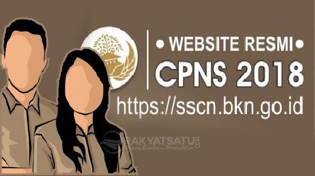Ini Yang Perlu Anda Siapkan Untuk Mendaftar CPNS 2018