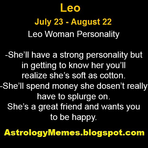 How to approach a leo woman