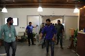 RamCharan's Facebook Office Visit-thumbnail-11