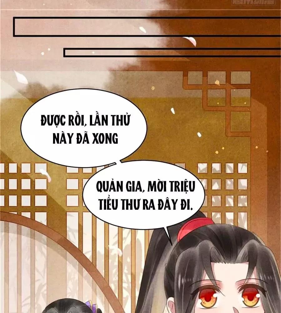 Vương Phi Muốn Trèo Tường chap 50 - Trang 12