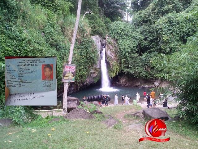 Bermaksud Berenang, Remaja Tewas Tenggelam di Waylalaan