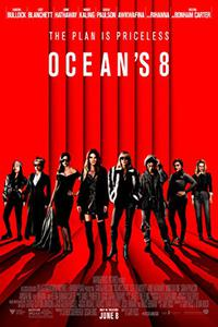 Ocean's Eight (2018) Movie (English) 720p & 1080p