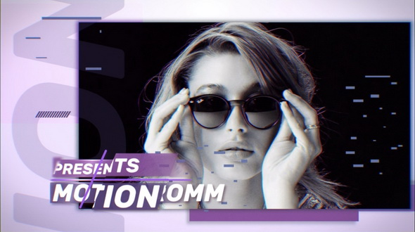 Fashion Videohive – Free After Effects Template - Desymbol